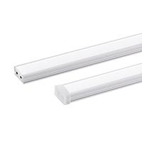 Lichtschiene LUXI LINK Schiene 600mm 9W 3000K IP20 100° 580lm Ra82