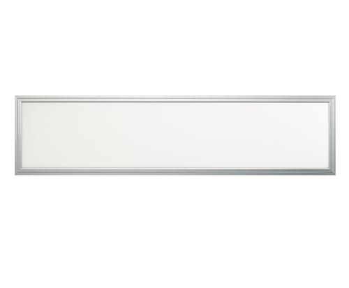 Panel Einbau FLED 1195x295mm weiss UGR<19 40W 4000K IP20 120? 3200lm Ra80