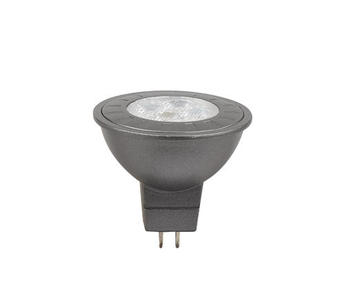 5W LUXAR LED GU5,3 36° DIM 2700K 12V -Abverkaufsartikel-