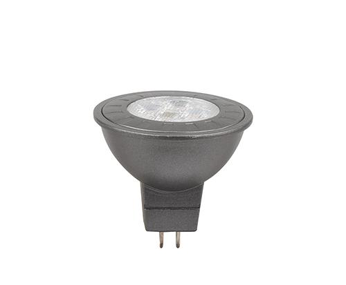 Vorschau: 5W LUXAR LED GU5,3 36° DIM 2700K 12V -Abverkaufsartikel-