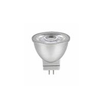 4W LUXAR LED MR11 GU4 36° 2700K 12V DIM