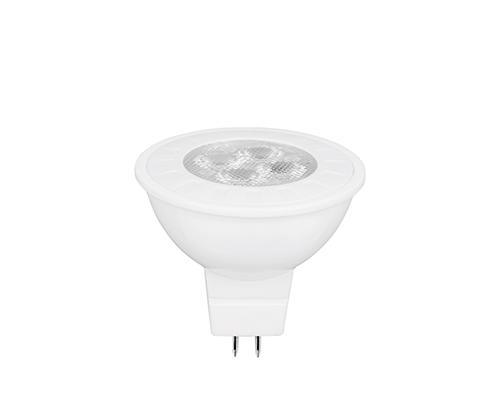 Vorschau: 5,5W ECOLUX LED GU5,3 36° 2700K 12V -Abverkaufsartikel-