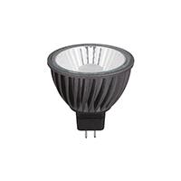 9W LED HALED III GU5,3 12V 36° 3000K DIM