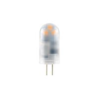2,4W ECOLUX LED G4 2700K 12V -Abverkaufsartikel-