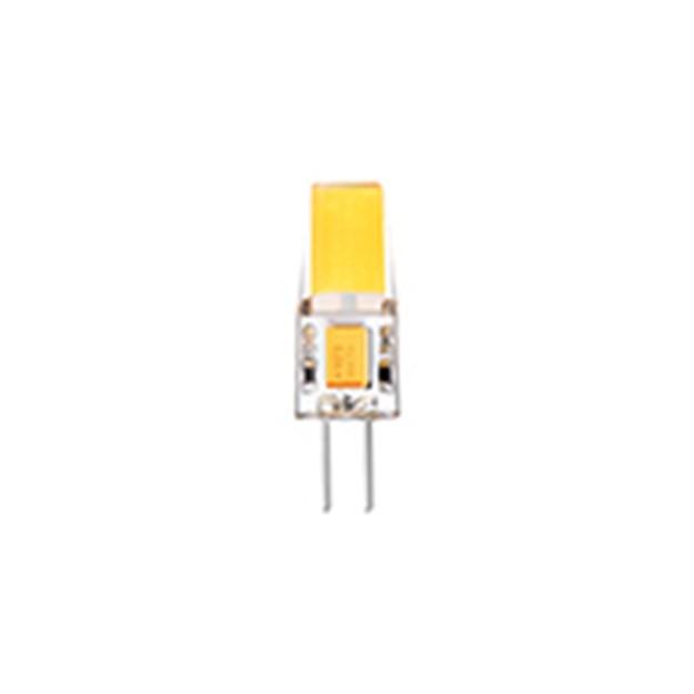 2W LED LUXAR G4 2700K 12V
