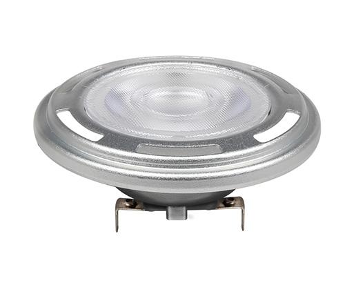 13,5 LED LUXAR AR111 G53 40° 12V 3000K DIM -Abverkaufsartikel-