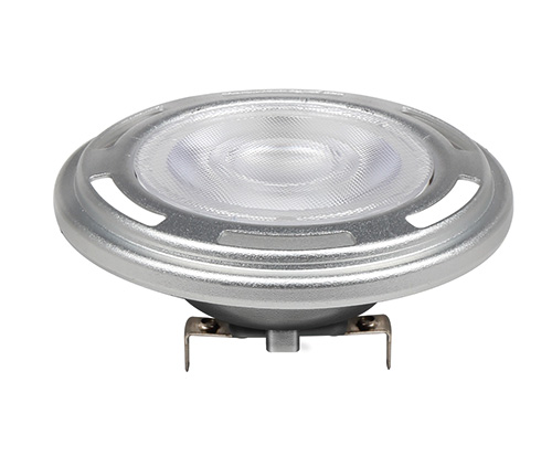 Vorschau: 13,5 LED LUXAR AR111 G53 40° 12V 3000K DIM -Abverkaufsartikel-
