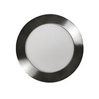Vorschau: Dekoring FLED Farbe: Nickel 170 mm