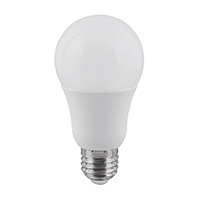 Vorschau: 9W LED NORMALLAMPE EYE CARE E27 CRI99 2700K -Abverkaufsartikel-