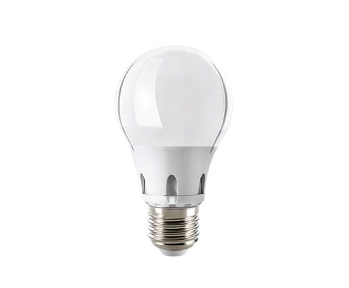 10W LED NORMALE LUXAR OMNI 300° E27 2700K DIM -Abverkaufsartikel-