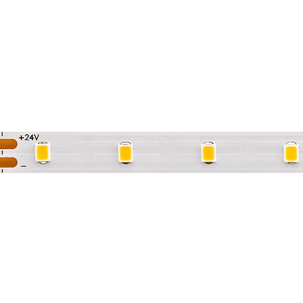 3,6W/m EXPERT Long Distance LED-Streifen 2700K 64 LED/m IP20 24V 443lm RA90 laufender Meter