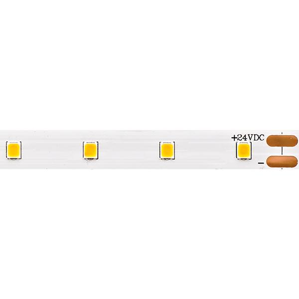 3,6W/m PRO LED-Streifen 2700K 5m 64 LED/m IP20 24V 459lm RA90