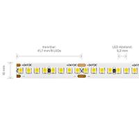 Vorschau: 18W/m PRO LED-Streifen 3000K 5m 192 LED/m IP20 24V 2288lm RA90