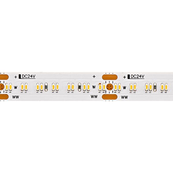 20W/m Tunable White LED-Streifen 4000-2100K 5m 364 LED/m IP20 24V 1980lm RA95