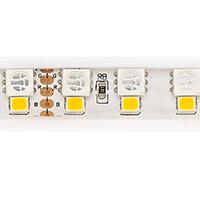 Vorschau: 24W/m RGB/W LED-Streifen RGB/2700K 5m 192 LED/m IP67 24V 1155lm RA90 WH