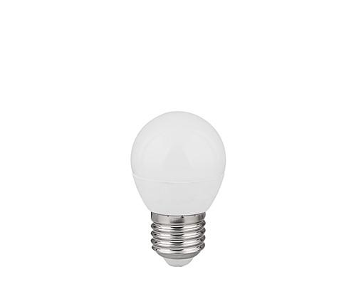 Vorschau: 4W LED KUGELLAMPE OPAL E27 2200-2700K DTW -Abverkaufsartikel-