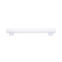 Vorschau: 7W Stablampe opal S14s 300mm 500lm 2700K