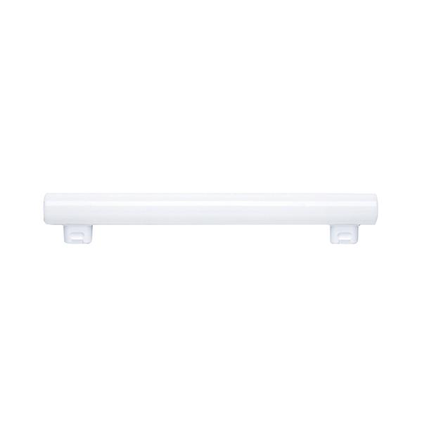 9W Stablampe opal S14s 500mm 700lm 2700K