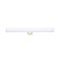 Vorschau: 9W Stablampe opal S14d 500mm 700lm 2700K