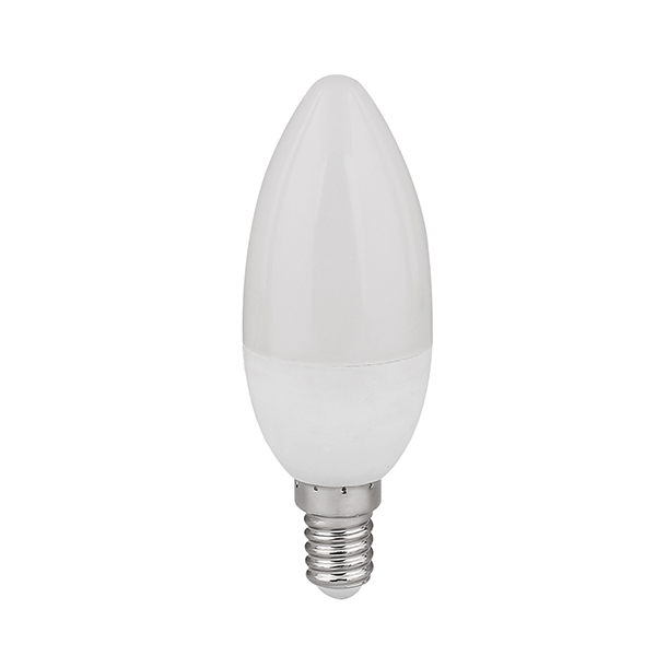 4W LED KERZENLAMPE SUNWHITE E14 CRI99 2.700K DIM -Abverkaufsartikel-