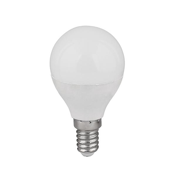 4W LED KUGELLAMPE SUNWHITE E14 CRI99 2.700K DIM -Abverkaufsartikel-