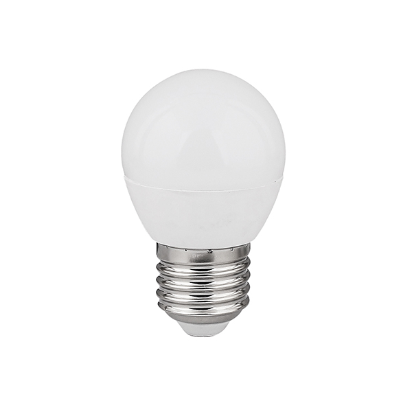 4W LED KUGELLAMPE SUNWHITE E27 CRI99 2.700K DIM -Abverkaufsartikel-