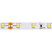 6W/M ESSENTIAL LED-Streifen 2700K IP20 5M 120° 540lm/m RA80 60LED/m dim