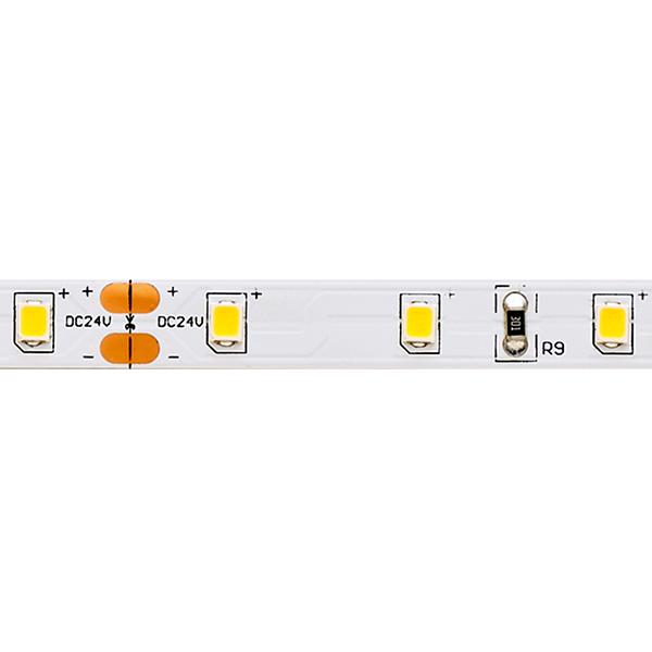 6W/M ESSENTIAL LED-Streifen 4000K IP20 5M 120° 600lm/m RA80 60LED/m dim