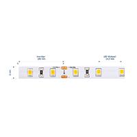 Vorschau: 12W/M ESSENTIAL LED-Streifen 3000K IP20 5M 120° 1320lm/m RA80 70LED/m dim