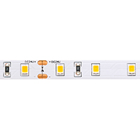 12W/M ESSENTIAL LED-Streifen 2700K IP54 5M 120° 1020lm/m RA80 70LED/m dim