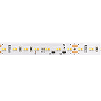 18W/m Farbige LED-Streifen 1800-3000K 5m DIM to Warm 224LED/m IP67 24V 1389lm/m RA90
