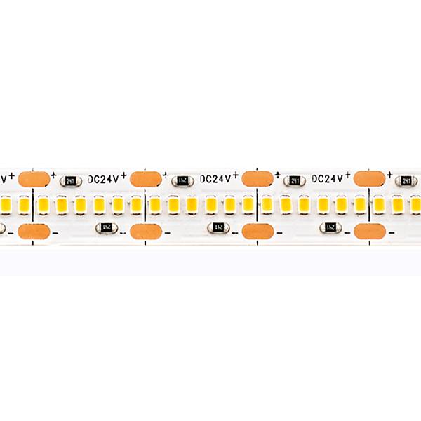 14,4W/m Expert LED-Streifen 2700K 5m 420LED/m IP20 24V 1190lm/m RA90