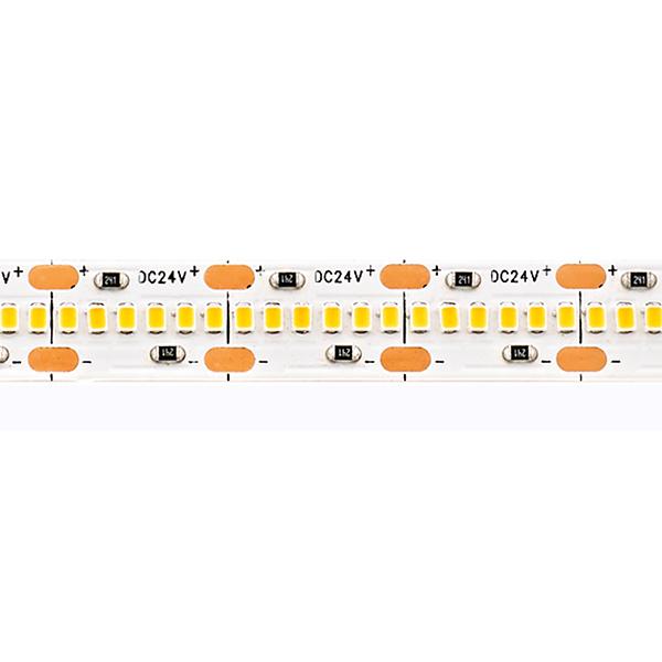 14,4W/m Expert LED-Streifen 3000K 5m 420LED/m IP20 24V 1277lm/m RA90