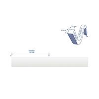 Vorschau: 10W/m ART LED-Streifen 2700-5000K 5m OMNI Tuneable W. 72LED/m IP68 24V 190-337lm/m RAX