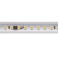 8W/m Hochvolt LED-Streifen 3000K 50m 120LED/m IP65 230V 520lm/m Ra90