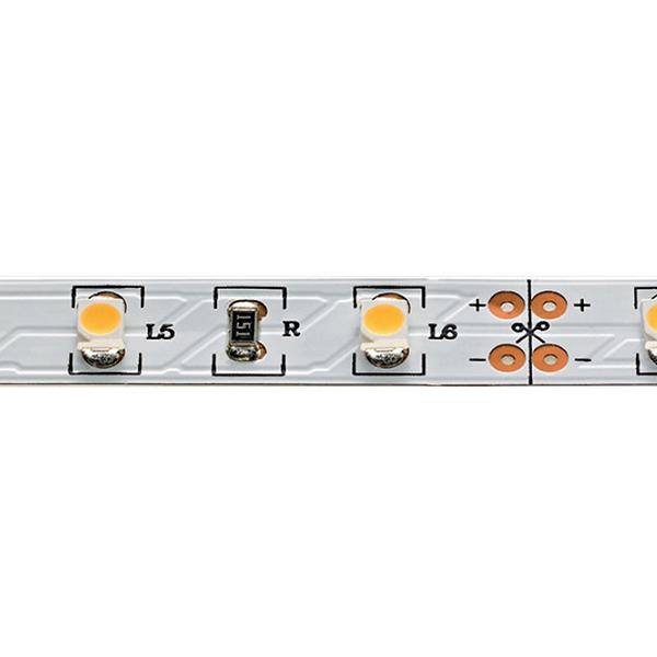 9,6W/m LED-STREIFEN 6500K INDOOR 5M 24V -Abverkaufsartikel-