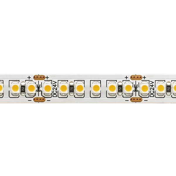 24,5W/m LED-STREIFEN 2700K INDOOR 5M 24V -Abverkaufsartikel-