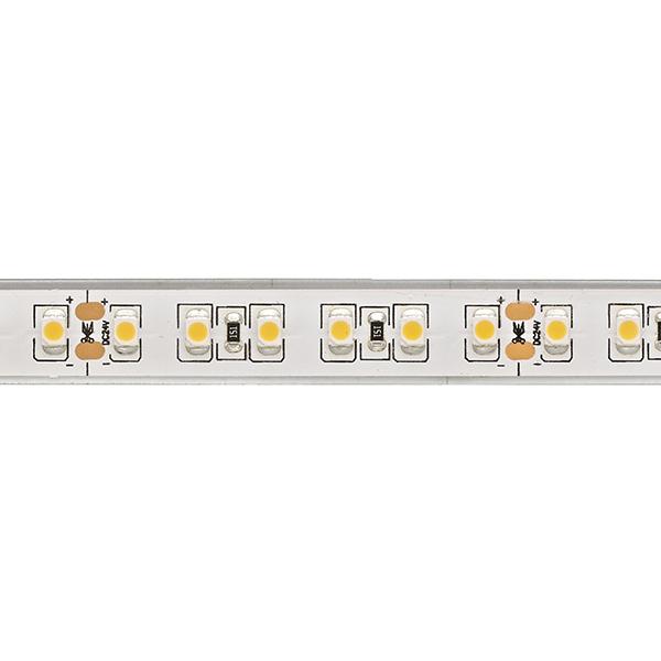 14,4W/m LED-STREIFEN 6500K OUTDOOR 5M 24V -Abverkaufsartikel-