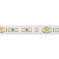 19,2W/m Farbige LED-Streifen 2700-6500K 5m Tuneable 224LED/m IP68 24V 720+820lm/m RA90