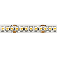 14,4W/m LED-STREIFEN WARMWEIß INDOOR CRI95 5M 24V -Abverkaufsartikel-