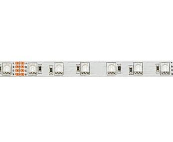 14,4W/m LED-STREIFEN RGB INDOOR 1M 24V -Abverkaufsartikel-