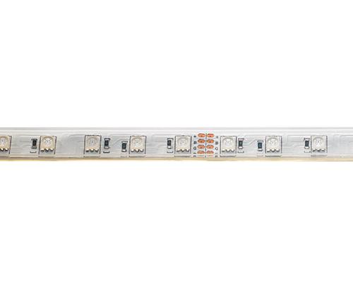 14,4W/m LED-STREIFEN RGB OUTDOOR IP65 5M 24V -Abverkaufsartikel-