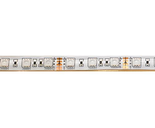 14,4W/m LED-STREIFEN RGB OUTDOOR IP68 5M 24V -Abverkaufsartikel-