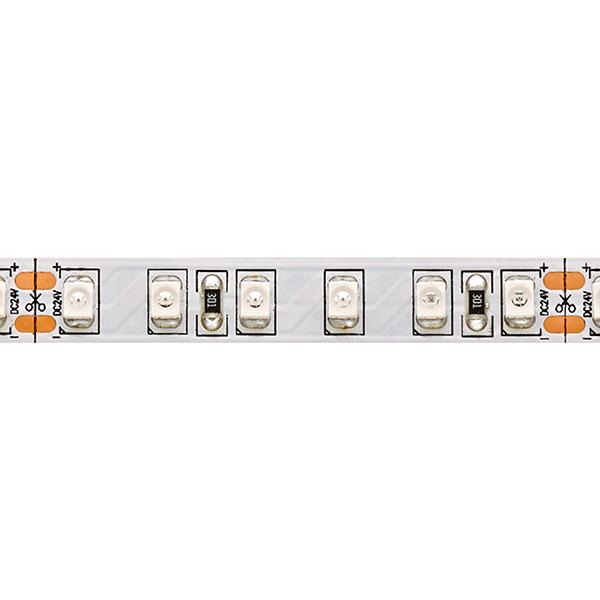 9,6W/m Farbige LED-Streifen rot 5m -Abverkaufsliste-