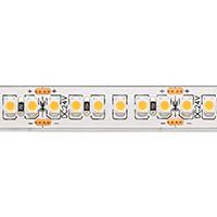 Vorschau: 14,4W/m Pro LED-Streifen 4000K 5m 180LED/m IP68 24V 738lm/m RA95