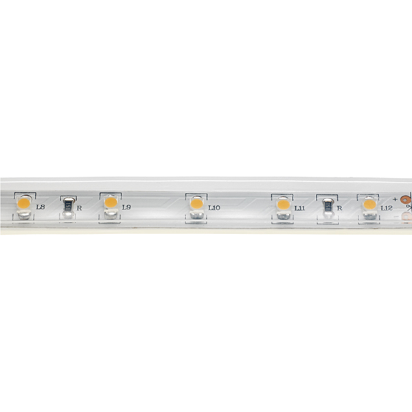 4,8W/m LED-STREIFEN 3000K OUTDOOR 5M 24V -Abverkaufsartikel-