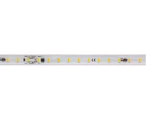 10W/m HOCHVOLTSTREIFEN 2.700K 25m 230V IP65 -Abverkaufsartikel-