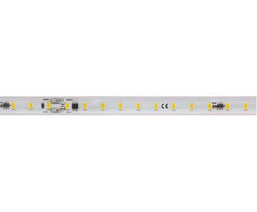 10W/m HOCHVOLTSTREIFEN 2.700K 50m 230V IP65 -Abverkaufsartikel-