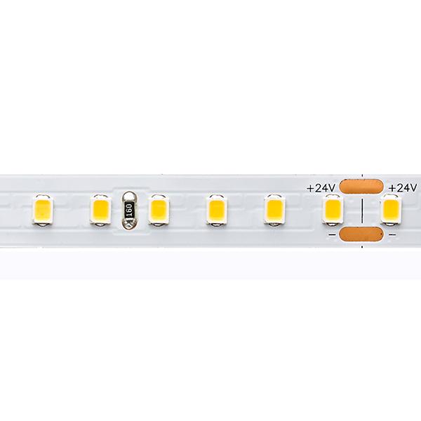 19,2W/m Expert LED-Streifen 4000K 5m EFFIZIENZ 120LED/m IP20 24V 2715lm/m RA90