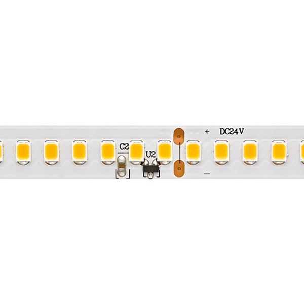 28,8W/m Expert LED-Streifen 3000K 3m 192LED/m IP20 24V 2980lm/m RA95